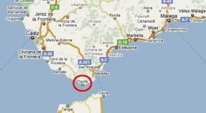 How to find Tarifa